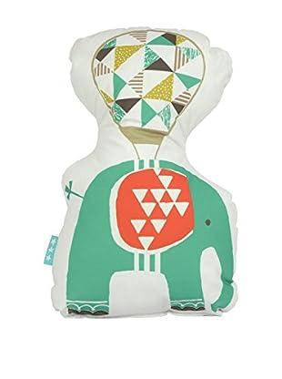 MOSHI MOSHI Cojín Elephant Parade