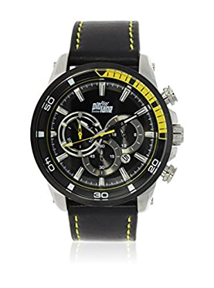 PITLANE Reloj con movimiento Miyota Man PL-1017-3 48 mm