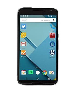 Unotec Funda TPU Nexus 6 Transparente