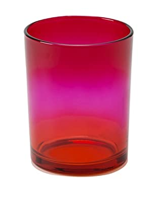 Shiraleah Sunset Votive (Red)