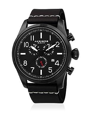 Akribos XXIV Reloj de cuarzo Man AK705BK 46 mm