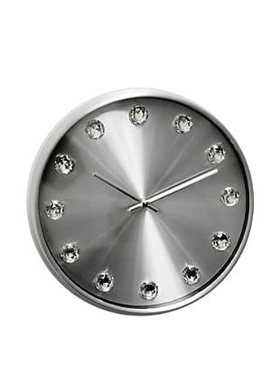 Stilnovo Mid Century-Inspired Motala Clock