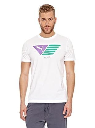 Puma Camiseta Puma Wing