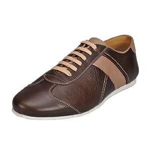 Fashos FS110 Brown | Size ( UK / India ) 10