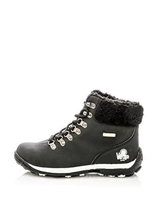 Vertigo Botas de Nieve From (Negro)