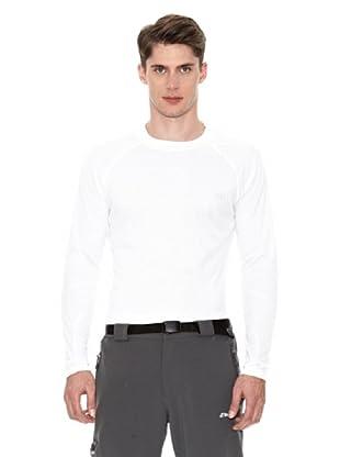 Furco Camiseta Unisex Térmica Belgrado (Blanco)