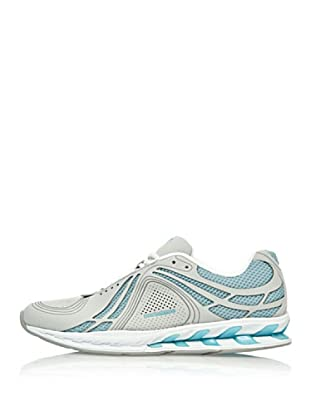 New Balance Zapatillas Performance Cs Walking Ww1100 (Plata / Azul)