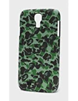 Fonokase Case for Samsung Galaxy S4 S 4 Army Series Hard Back + Screen Guard