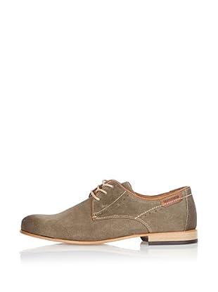 Fretz Men Zapatos Saint Lucie (Gris)