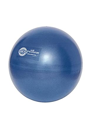 Sissel Pilates Ball 55 cm blau