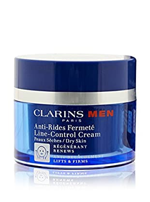 Clarins Crema Facial Line-Control Men 50 ml