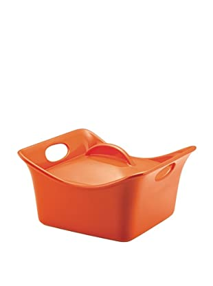 Rachael Ray Stoneware Covered Square Casserole