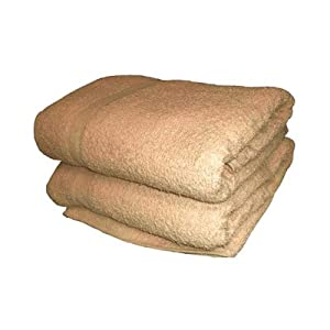 Bpitch Bath Brown Towel - Buy 1 Get 1 Kings