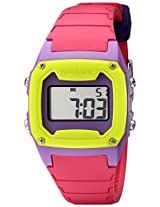 Freestyle Freestyle Unisex 101809 Shark Classic Digital Pink/Purple/Yellow Case Watch - 101809
