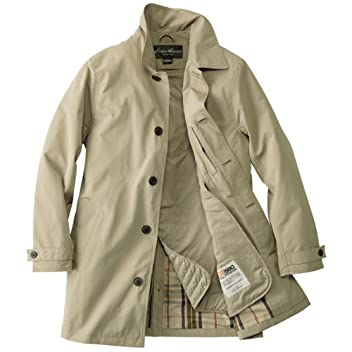Eddie Trench Coat 678904: Desert Tan