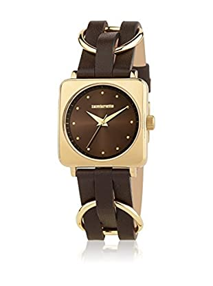 Lambretta Reloj con movimiento Miyota Woman 2091BRO 30 mm