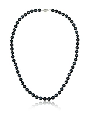 Radiance Pearls Single Strand 6.5-7.0mm Akoya Pearl Necklace