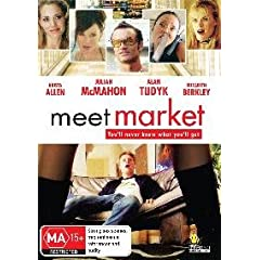 Meet Market [DVD] [Import]