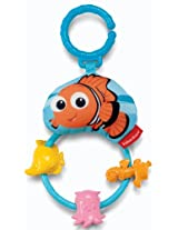 Fisher-Price Disney Baby Nemo Ring Rattle (Discontinued by Manufacturer)