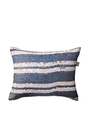 Belle Époque Home Concept Collection Pin Point Stripes Decorative Pillow
