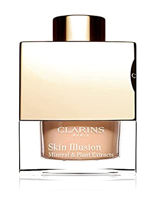 Clarins Foundation Skin Illusion N°112 Amber 13 gr, Preis/100 ml: 230.38 EUR