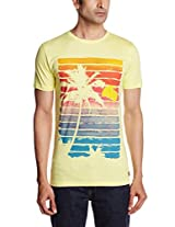Riot Jeans Men's Cotton T-Shirt