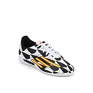 F5 In J (Wc) White Football Shoes