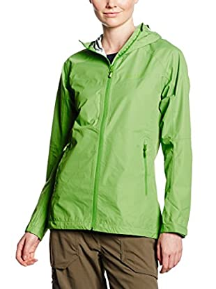 Salewa Windbreaker Puez (Aqua 3) Ptx W