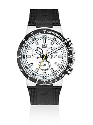 CATERPILLAR Reloj de cuarzo Unisex Yp.163.21.222 43 mm