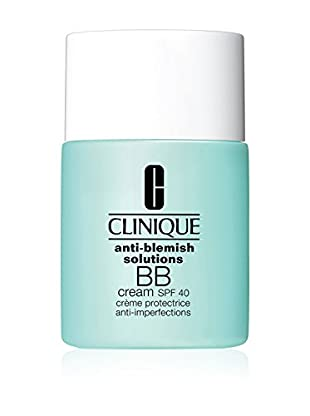 CLINIQUE BB Creme Anti-Blemish Medium 30 ml, Preis/100 ml: 83.16 EUR