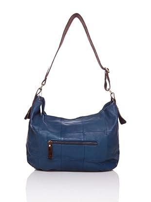 Sándalo Bolso Monica (Azul)