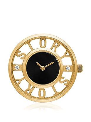 Story Charm Watch plata de ley 925 milésimas