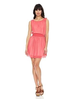 Pietro Garcia Vestido Fashion Chengdu (Rosa)