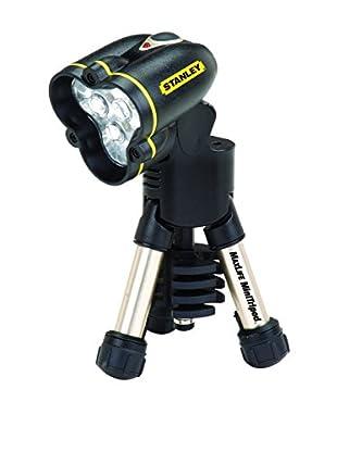 STANLEY Taschenlampe 2 tlg. Set Maxlife schwarz