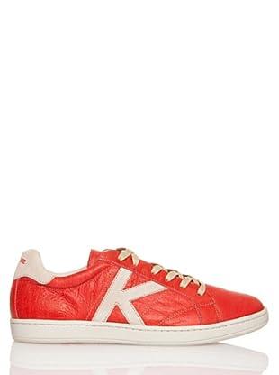 Kelme Zapatillas Urbe Omaha (Rojo)