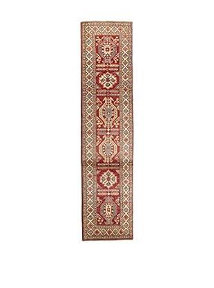 RugSense Alfombra Kazak Multicolor 343 X 73 cm