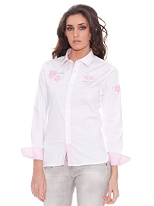 Valecuatro Camisa (blanco)