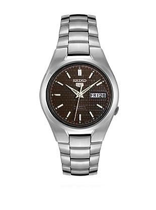 Seiko Reloj SNK605 Metal 38  mm