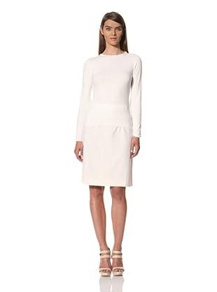 JIL SANDER Women's Cotton\/Viscose Sweater