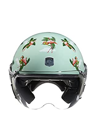 Exklusiv Helmets Casco Freeway Flamingo