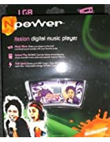 Naked Brothers Digital Player AD