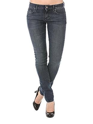 Seven7 LA Jeans blau W26