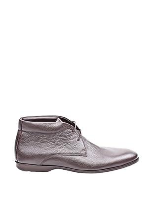 Cortefiel Zapatos Bota (Marrón Oscuro)
