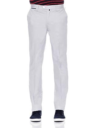 Pedro del Hierro Pantalón Pima Cotton Prosper (Gris)
