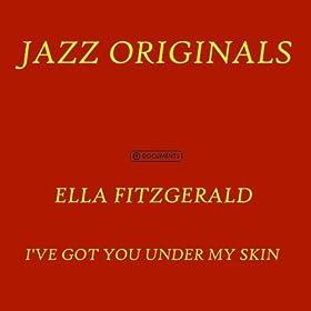 ♪I've Got You Under My Skin/Ella Fitzgerald | 形式: MP3 ダウンロード