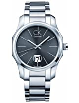 Calvin Klein ck Biz K7741161 Analogue Watch - For Men