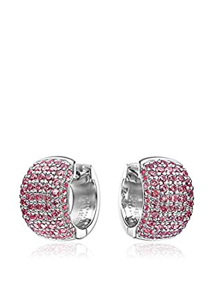 Esprit Collection Orecchini S925 Amorana Berry argento 925