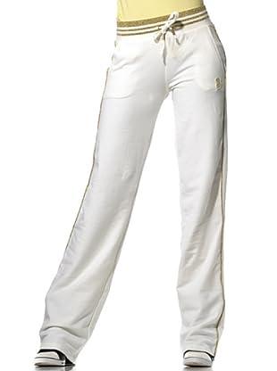 Datch Gym Pantalone Felpa (Panna)