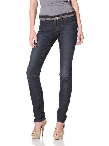 Henry & Belle Women's Ideal Skinny Jean (Indigo)