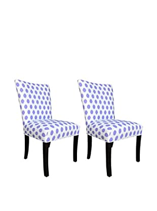 Sole Designs Julia Jojo Dining Chair, Thistle